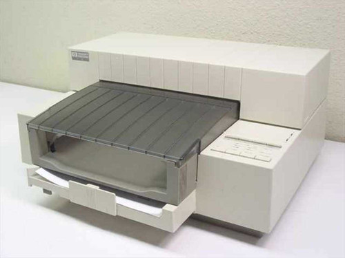 HP C2106A  DeskJet Printer 500 Serial/Parallel - No Power Cor