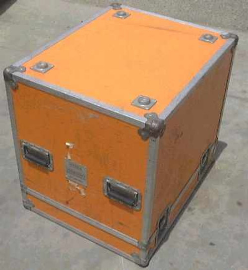 Starcase 29w24d27h  Road Case without casters (orange)