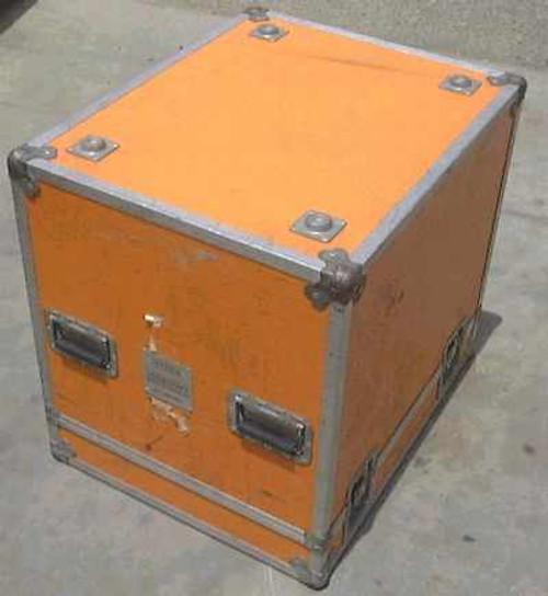 Starcase 29w24d27h  Road Case without casters (orange)