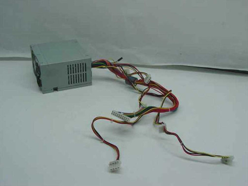 Apple 200 W Power Supply G3 - DPS-200PB (614-0085)