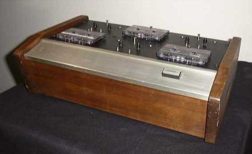 Pentagon CW6  Audio Cassette Rewinder