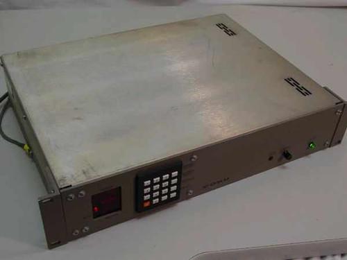 Cohu MPC-M-100/52/54  Camera/Monitor Controller
