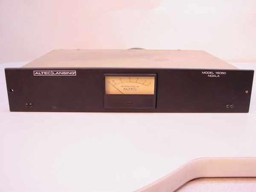 Altec Lansing 1605C  NOALA Automatic Sound Level Adjuster