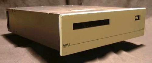 Abekas A42EX  Audio Visual Equipment