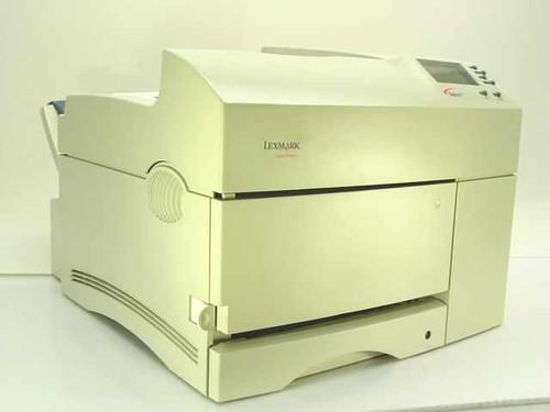 Lexmark 4049-RAO  Optra R& Laser Printer