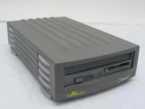 SyQuest EZ135  EZ Drive 135 External SCSI Tape Drive (No AC Adapt