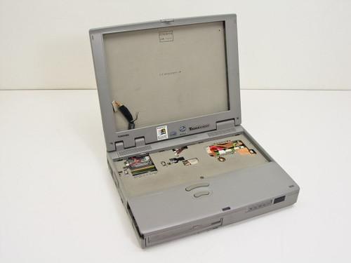 Toshiba PA1232U  Tecra 510 CDT/2.1 Laptop - parts unit