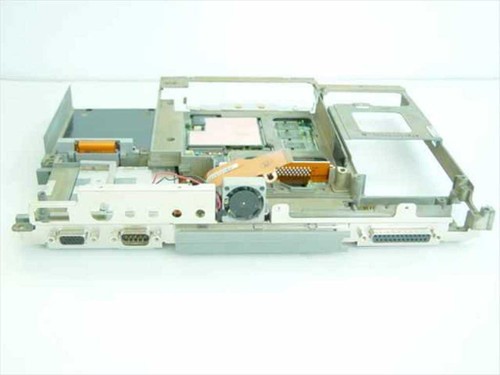 Toshiba PA1228U-T2C  Tecra 730XCDT/2.1 MOTHERBOARD ONLY