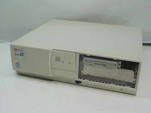 HP D3395B  Vectra VL 5/75 (no face plate)