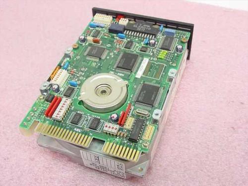 """NEC D3142  42MB 3.5"""" MFM HH Hard Drive"""