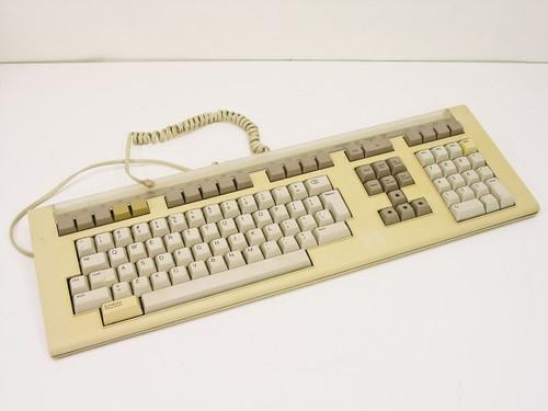 Digital Equipment LK201AA  DEC VT 220 320 Terminal Keyboard RJ11