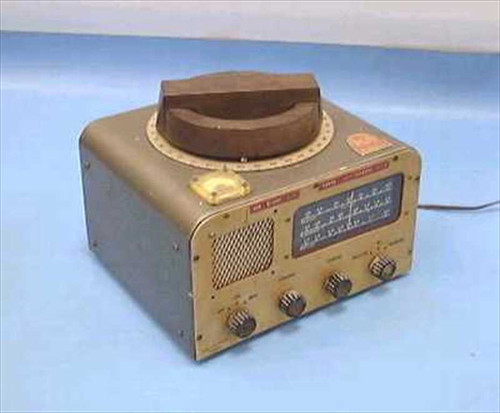 RCA AR-8712  Radiomarine Direction Finder