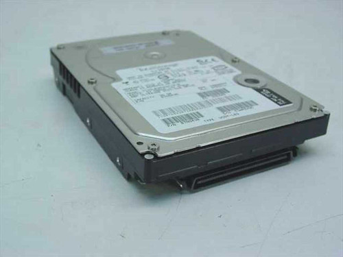 "IBM 36GB 3.5"" SCSI Hard Drive 80 Pin  07N9438"