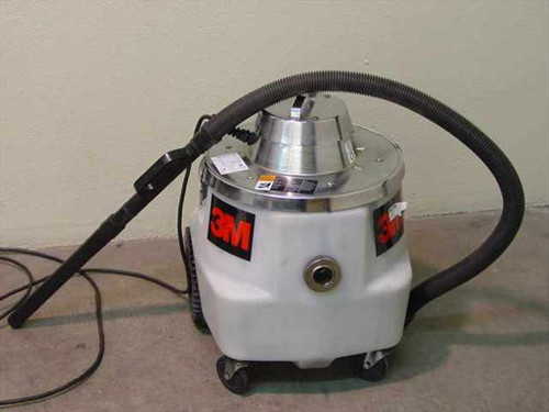 3M 513  High Capacity Service Vacuum