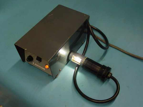 American Optical 2054  Mercury Lamp Power Supply