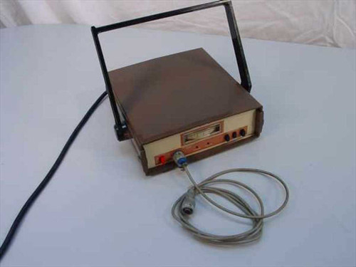 United Detector Technology 551  Thermoelectric Power Supply