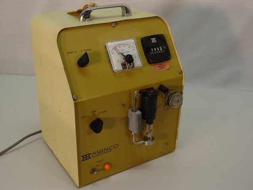 Aminco 4-4433  Vintage Chloride Titrator - American Instrument Co
