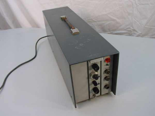 Dynamics 7914D  Differential DC Amplifier