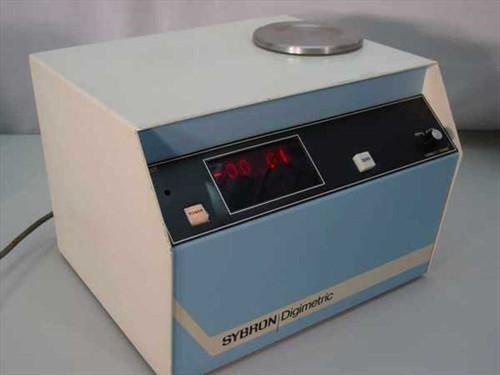 Sybron Digimetric 20DT  Digital Toploading Balance 200 to 2000 Gram