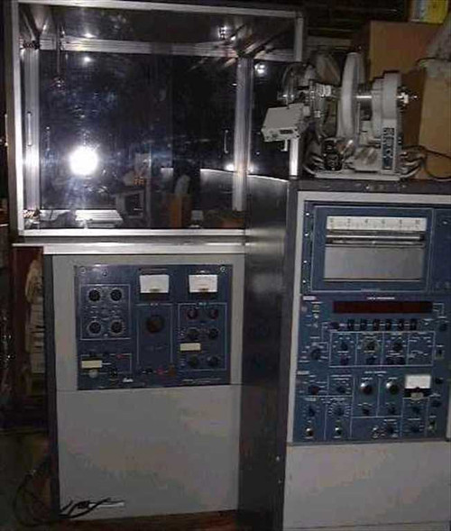 Phillips/Norelco XRG-5000  60KV X-ray Diffraction & Spectrography System