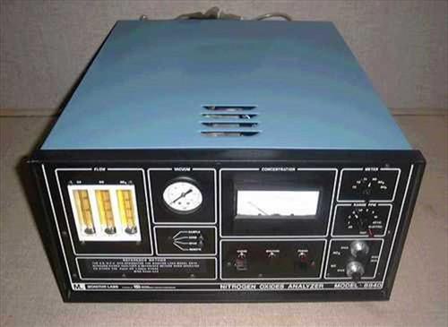 Monitor Labs ML 8840  NO, NO2, NOX Ambient Air Monitor.