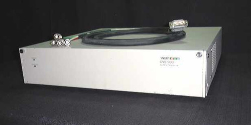 Yem CVS-900  Scan Converter. Includes power and YEM in Cable!