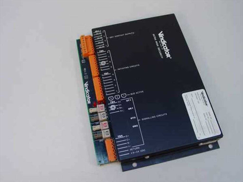 Vindicator Vindicator UHS  Ultra High Network Security Interface Card
