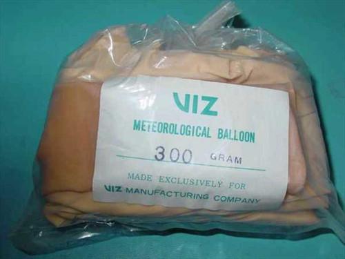 Viz Manufacturing Meteorological Balloon  300 Gram