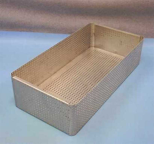 Sterilizer Stainless Steel Sterilzer washing Basket  Washing baskets