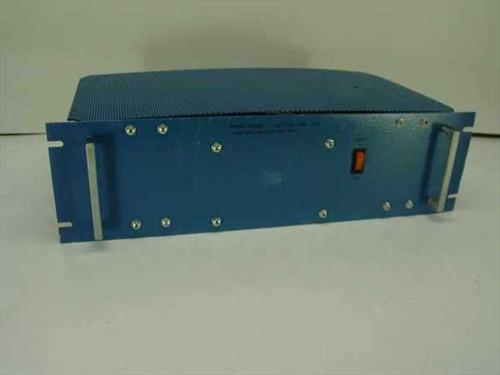 Lambda Rack Mount Power Supply 5V 12V 15V 24V 7001295-001
