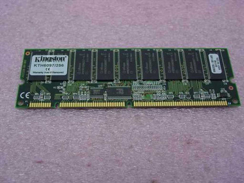 Kingston 256MB PC100 ECC SDRAM 168-pin HP Netserver (KTH6097/256)