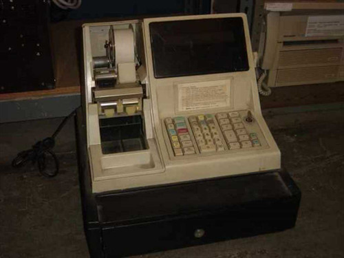 NCR 2120-1202  Cash Register