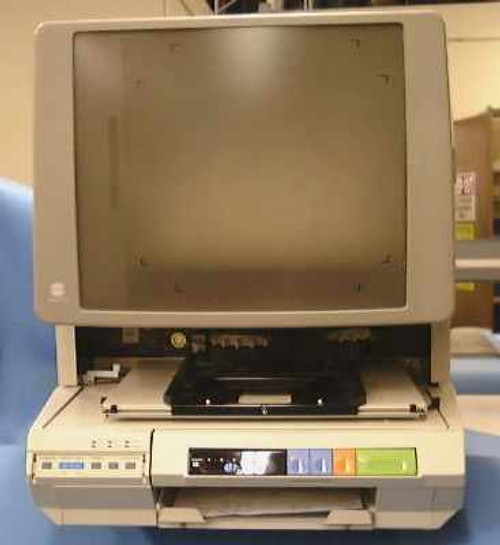 Minolta RP503  Microfiche Printer Reader - Parts