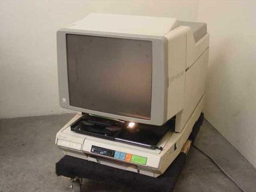 Minolta RP502  Microfiche Printer Reader