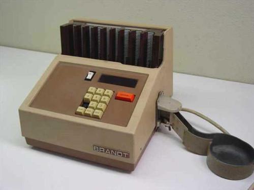 Brandt 584  Brandt Electric Coin Dispenser - Parts Unit