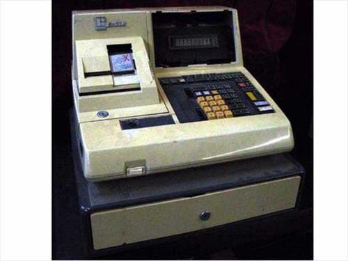 Litton Sweda 2810  Cash Register