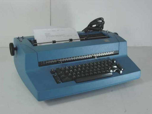 IBM Selectric II  Mechanical Typewriter w/Correction
