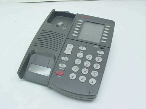 Avaya Telephone - No Handset (6221)
