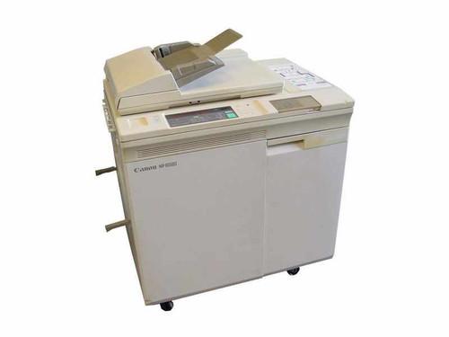 Canon NP 8580  80 CPM Copy Machine w/ADF