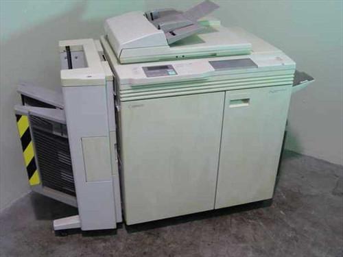 Canon NP 6650II  50 CPM Copy Machine w/ADF and Sorter