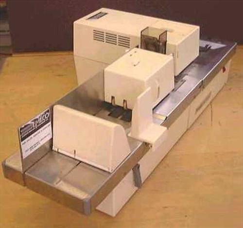 Ascom Hasler F202  Postage Machine