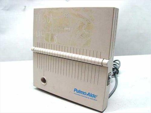 DeVilbiss 5650D Pulmo Aide  Compressor/Nebulizer