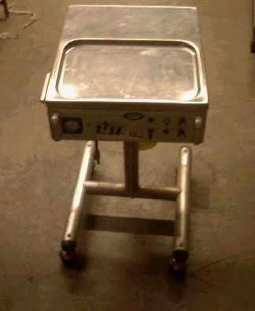 ADEC Porta-Cart 3406  Portable Field Dental Unit for Repair or Parts