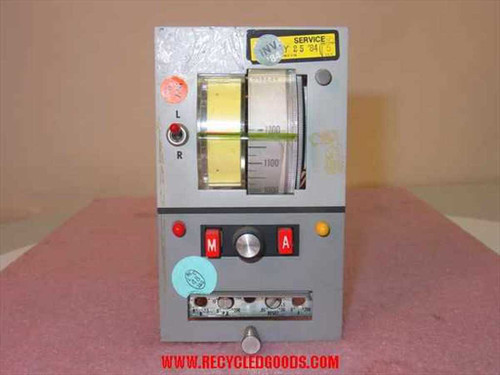 Leeds & Northrup Co. 6433-3-4099-282-3-00-921-416-504-403  Type K Electromax Controller