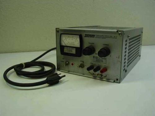 Sorensen QRD 20-4  Power Supply - Laboratory Grade - Need Repair