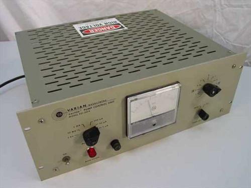 Varian 921-0014  VacIon Pump Control Unit (10 pump)