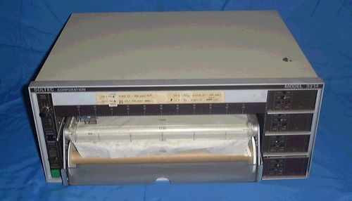 Soltec 3314  Chart Recorder 2 Channel - Parts units