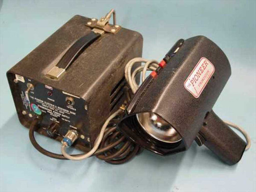 Pioneer 30-K  60 60 30,000 RPM Stroboscope - Parts Unit