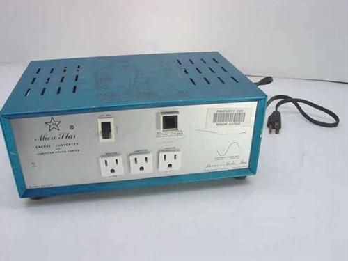 Micro Star MS-156  Energy Converter/Line Filter