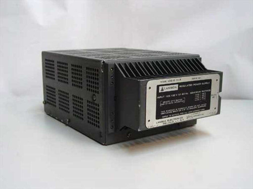 Lambda LXS-E-15-R  DC Power Supply
